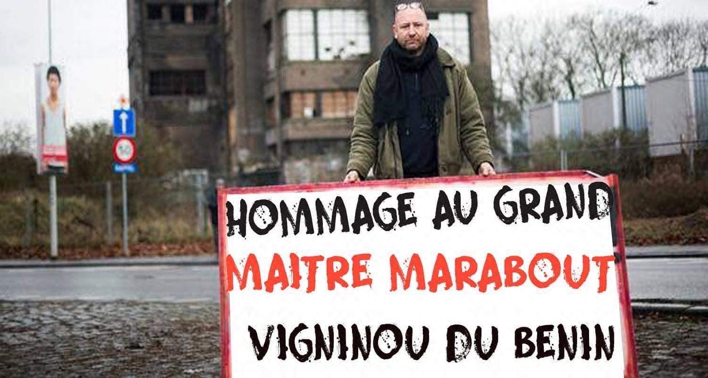 Grand Maitre Marabout VIGNINOU +229 66 18 53 02